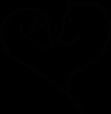 Hunde aufs Herz Logo